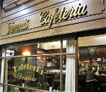 Dennis cafeteria