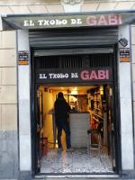 El Txoko de Gabi